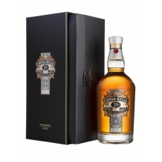 Chivas Regal 25 years old 40% 0.7L
