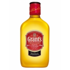 Grant's Family Reserve 43% 0.5L PET