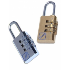 Travel Blue Travel Blue, PadlockLock
