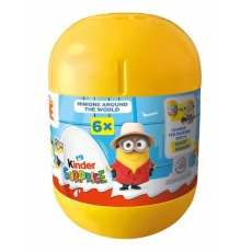 Kinder Surprise XXL Minion 120g