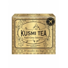 Kusmi Intense Earl Grey 20 Tea bags