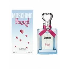Moschino Funny Eau de Toilette 50 ml