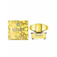 Versace Yellow Diamond Natural Eau de Toilette 50 ml
