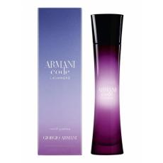 Giorgio Armani Code Cashmere Eau de Parfum 75 ml