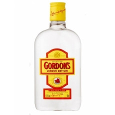 Gordon's Dry Gin 47.3% 0.5L PET