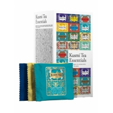 Kusmi Tea - Expure Essentials 24 Tea bags 52g
