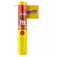 M&M's Candy Fan different characters choco 20g