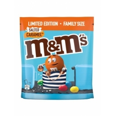 M&M's Salted Caramel 330g