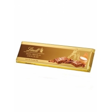 Lindt Tablet Gold Milk 300g