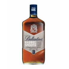 Ballantine's Barrel Smooth 40% 1L