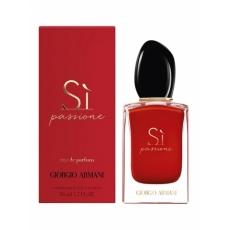 Giorgio Armani Si Passione Eau de Parfum 50 ml