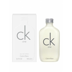 Calvin Klein CK One Eau de Toilette 50 ml