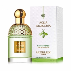 Guerlain Aqua Allegoria Limon Verde 75 ml
