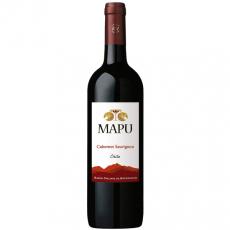 MAPU CABERNET SAUVIGNON 0.75 L Red 2014