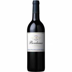 Bordeaux Rouge  0.75L