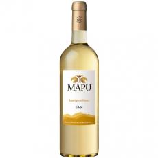 MAPU Sauvignon Blanc 0.75L 12.5 % 2014