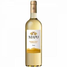 MAPU Sauvignon Blanc Chardonnay 2015 0.75l
