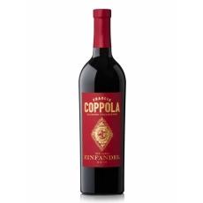 Coppola, Diamond Collection Zinfandel 0.75L