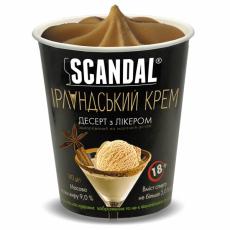 SCANDAL Irish cream, 90 g