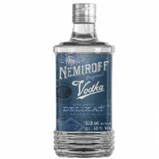 Nemiroff Delikat 40% 1L
