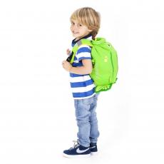 Trunki Resistant Backpack Ribbit Frog