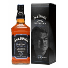 Jack Daniel's Master Distiller No.4 43% 1L