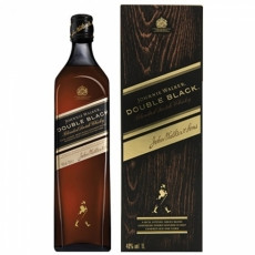 Johnnie Walker Double Black 40% 1L