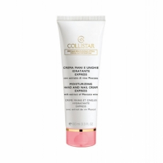Collistar Moisturizing Hand And Nail Cream Express 100ml