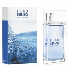 Kenzo L'Eau Kenzo pour Homme Eau de Toilette 50 ml
