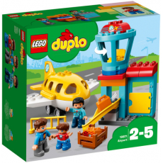 LEGO 10871 Airport