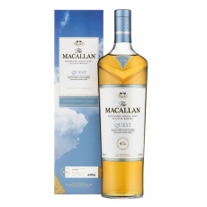 Macallan Quest 40% 1L