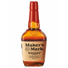 Maker's Mark KSB Whiskey 45% 1L