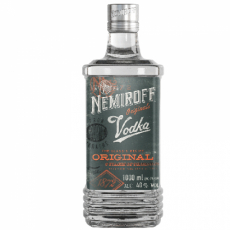 Nemiroff Original 40% 1L