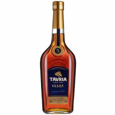 Tavria 5* V.S.O.P. 40% 0.5L