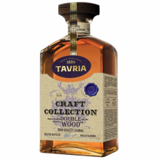 Tavria Craft Collection VSOP 40% 0.5L