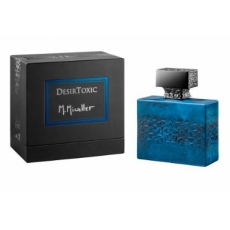 M. Micallef DesirToxic Eau de Parfum 100 ml