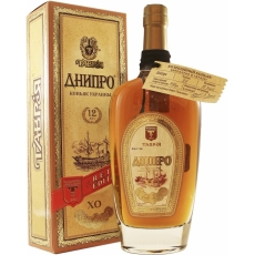 "Tavria ""Dnipro"" XO 12 years 40% 0.7L"