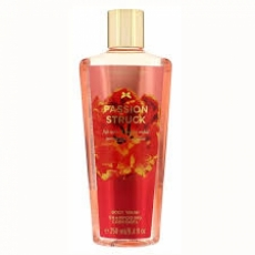 Victoria's Secret Passion Struck Body Wash 250ml