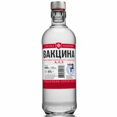 Vodka Vaccine №2 0,5 L