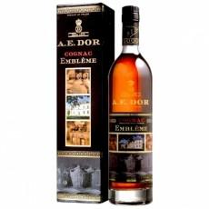 A.E. Dor Cognac Embleme 0.7L