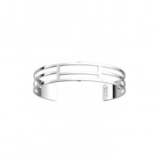 Браслет Les Georgettes silver shine Labyrint 14 mm