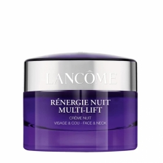 LANCOME Renergie Multi-Lift Anti-Wrinkle Night Cream 50ml