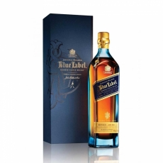 Johnnie Walker Blue Label 40% 0.7L