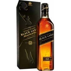 Johnnie Walker Black Label 0.5L