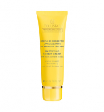 COLLISTAR MATTIFYING SORBET CREAM WITH BLACK CURRANT EXTRACT 50 ml