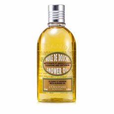 L'OСCITANE Almond Cleansing & Soothing Shower Oil 250ml