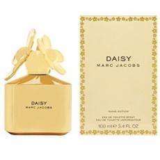 Marc Jacobs Daisy Shine Gold Edition Eau de Toilette 100 ml