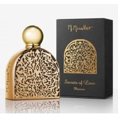 M. Micallef Passion Eau de Parfum 75 ml
