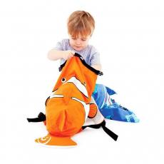 Trunki Resistant Backpack Clown Fish