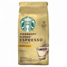 Starbucks blonde expresso WB 6X200G
